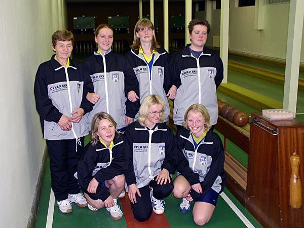 Fotka družstva